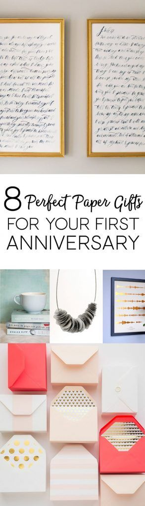 1000 Ideas About Second Anniversary Gift On Pinterest