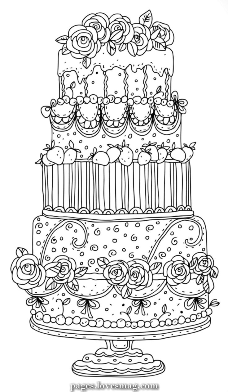 Spectacular The Picture Food Coloring Pages Coloring Books Coloring Pages