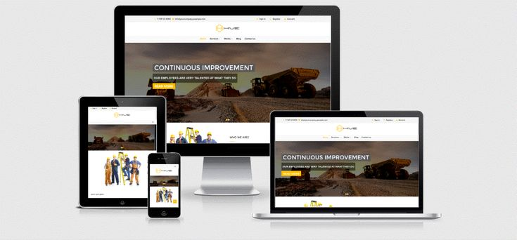 Hive Multipurpose Business Theme is undoubtedly one of the best #business #theme for #Odoo.