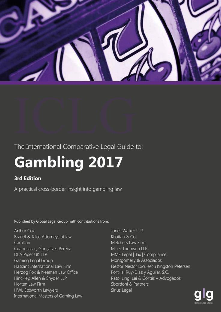 Greater Antilles - ICLG to Gambling 2017 edition by Gaming Legal Group - issuu