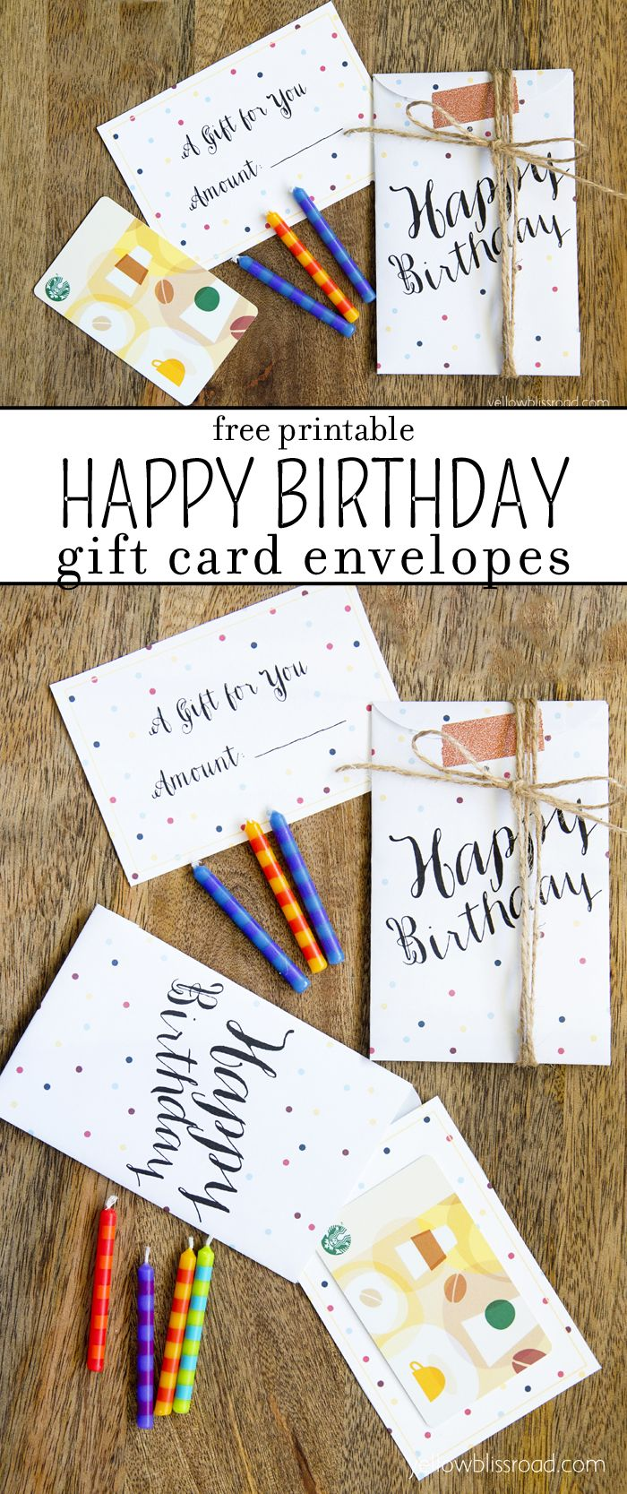 Best 25 Free printable birthday cards ideas – Fun Printable Birthday Cards