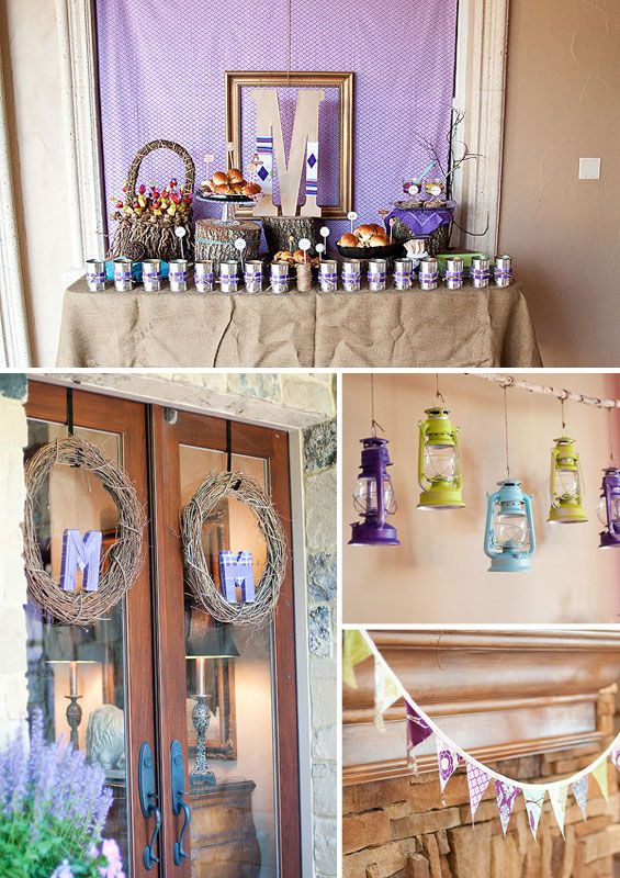 30 best images about 13th birthday party ideas on for 13th birthday decoration ideas