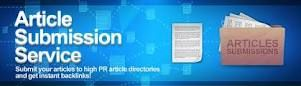 our Article submission service is one of the strongest point of SEOeaze, Most effective among Article Submission Services and Article marketing.