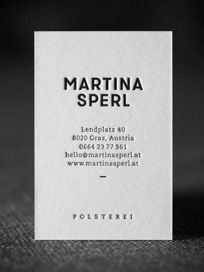 Martina Sperl - Branding – moodley brand identity