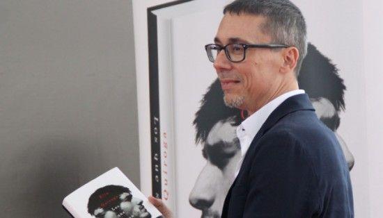 Elio Quiroga - Textos: Cobertura de la Rueda de Prensa del Premio Minotau...