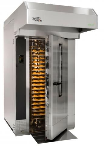 C-Series Rack Oven