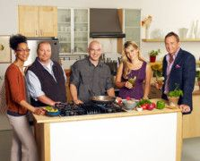 the chew hosts