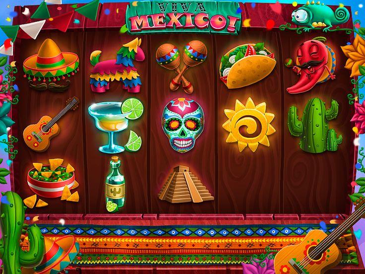 Viva Mexico on Behance