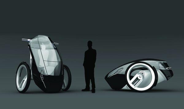 honda_19: parece un ataúd, una urna con ruedas. Como el auto de los vampiros de 'Twilight'.