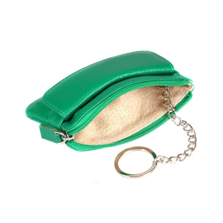 Small Key and Coin Purse - All - Coin Pouches/ Purses - SMALL LEATHER GOODS
