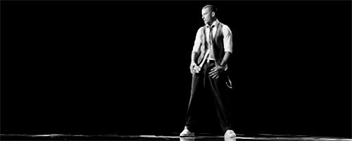 The Light-Changing Pelvic Thrust | The 32 Greatest Justin Timberlake Dance Moves Of AllTime