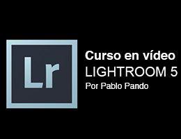 Curso de Lightroom 5