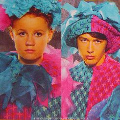 District 8 -- textiles