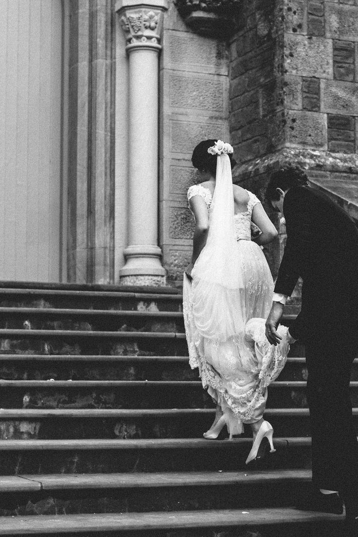 Skillogalee House #Wedding  Read more - http://www.stylemepretty.com/australia-weddings/2013/12/13/clare-valley-australia-wedding/