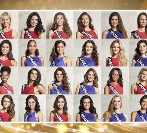 Miss France 2016 : les 31 candidates arrivent dimanche à Tahiti !