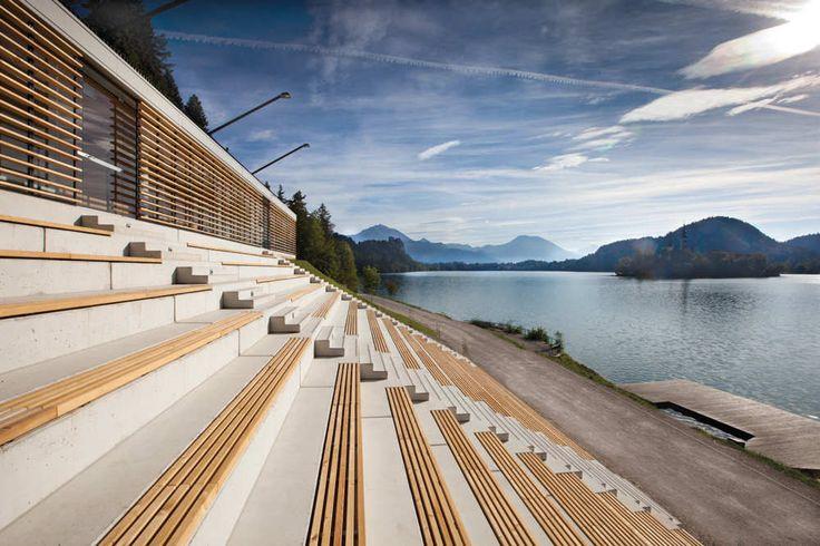 Gallery - Rowing Centre In Bled / multiPlan arhitekti - 3