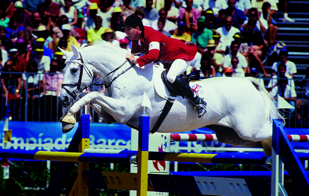 Who is your favourite of showjumper John Whitaker's star horses? - Horse & Hound