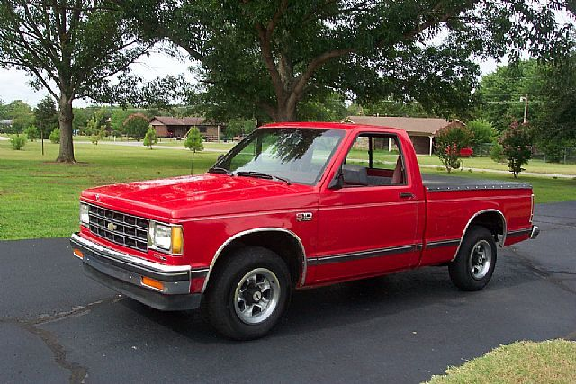 1990ChevroletS10 for sale