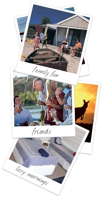 Yorke Peninsula Holiday Rentals/Accommodation - Home