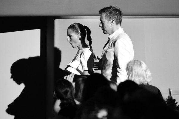 Дженнифер Коннелли и Юэн МакГрегор на премьере в Цюрихе | Блогер Valenty_ на сайте SPLETNIK.RU 29 сентября 2016 | СПЛЕТНИК