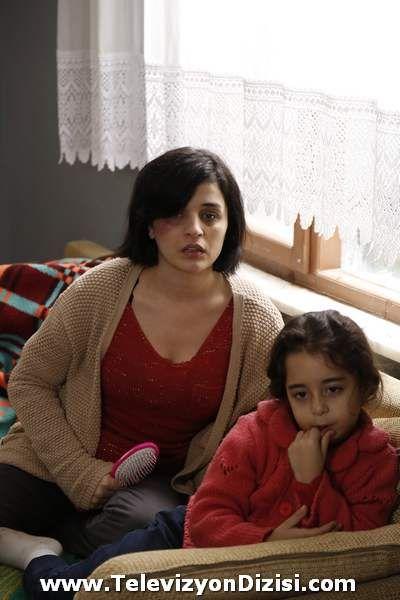 Anne 10. Bölüm Resimleri ve Fragmanı: Turna, suskunluğunu bozuyor! #dizi #haber #dizi #tv