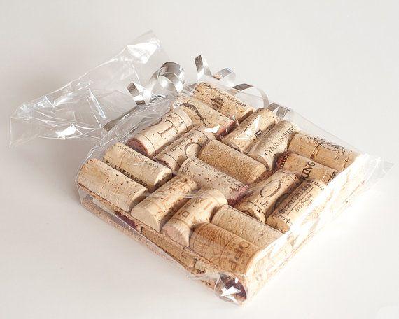 Wine Cork Trivets Set of 2 Wine Cork Crafts by MaxplanationPhotos, $16.00