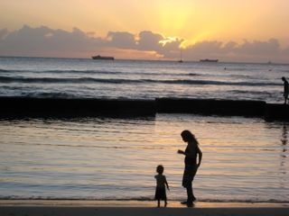 Traveling With Kids: Choosing Which Hawaiian Island Suits Your Family