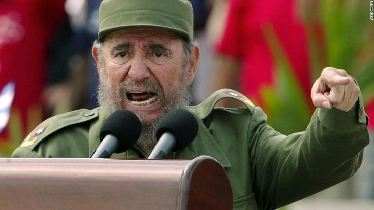 CUBA stock fund surges after Fidel Castro's death -- KingstoneInvestmentsGroup.com