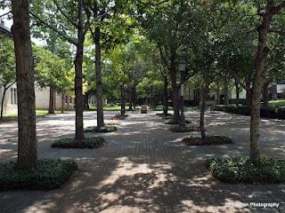 Southwestern University, Georgetown, Texas