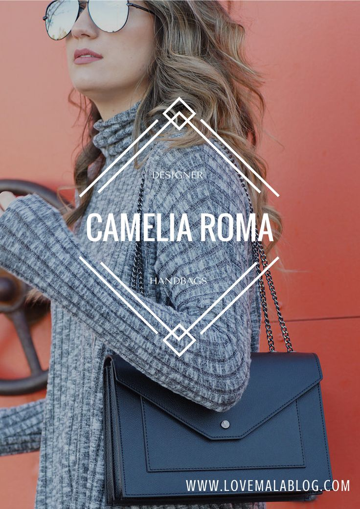 Affordable Handbags | Designer Handbags | Affordable Designer Purse | Cheap Designer Purse | Camelia Roma | Street Style | Italian Handbags | Italian Purses | Fashion Blogger | Fashionable Purses | In Style Purse | In Style Handbag