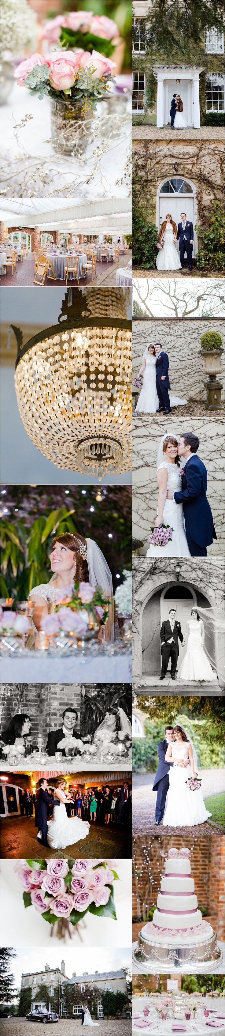 Wedding Photography | Northbrook Park Surrey | At Home catering | Credit: Eddie Judd Photography