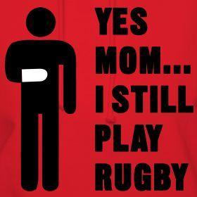 10 cosas que inevitablemente pasarán si juegas Rugby   Asociación Civil Rugby Para Todos