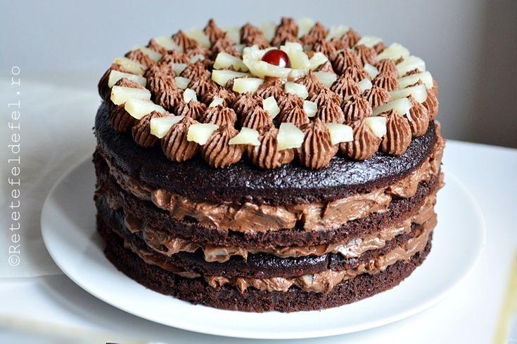 De ziua mea si-a blogului meu drag,care a implinit 6 anisori,mi-am dorit un tort …