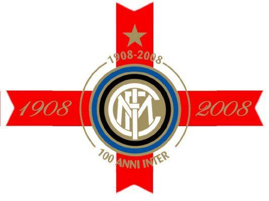 GRAFICA 100 ANNI INTER 1908*2008
