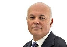 Iain Duncan Smith MP for Chingford & Woodford Green