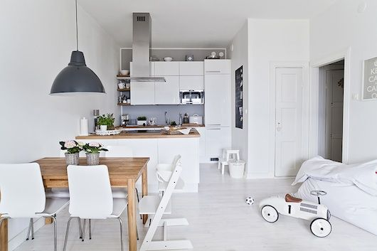 Lovenordic Design Blog: AT HOME WITH HANNA IN FINLAND