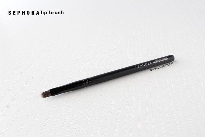 Review Pennello Labbra Sephora 61 - Per labbra definite #brush #pennello #lips #lip #makeup