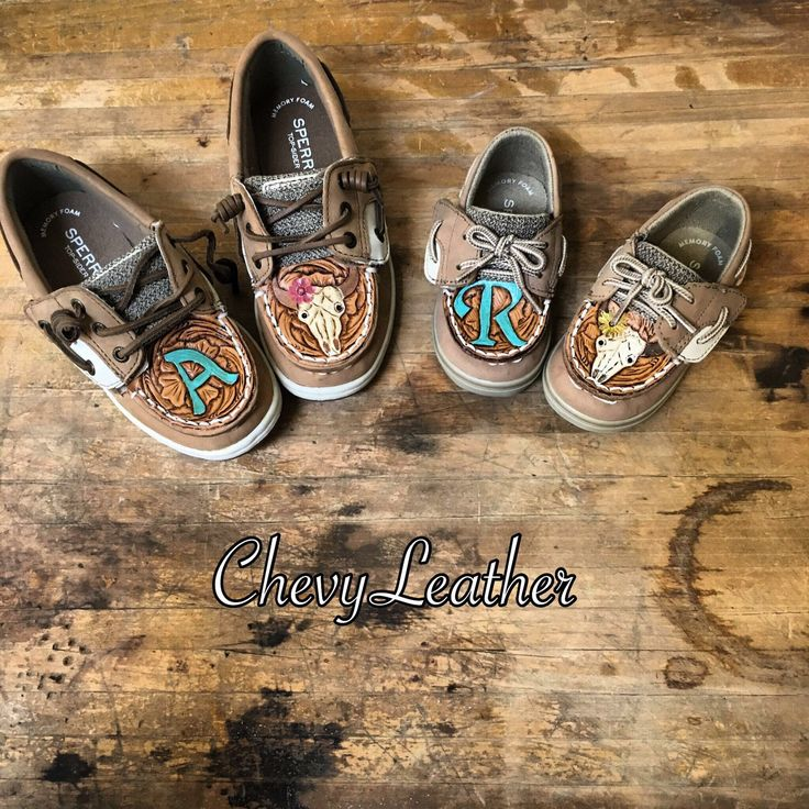 A personal favorite from my Etsy shop https://www.etsy.com/listing/495030432/infanttoddlerlittle-kid-custom-tooled
