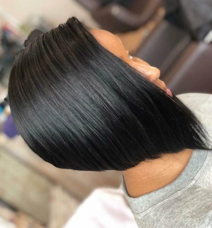 Tracks Hairstyles 5 Unique Ideas For Women In 2020 Track Hairstyles Hair Styles Inverted Long Bob