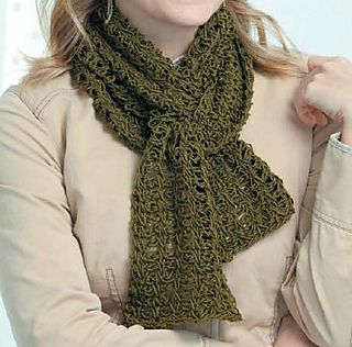 From the website: With this handy and portable reference guide from Kim Guzman, you can choose from 61 pattern stitches to add texture and beauty to your Tunisian Crochet projects. A complete scarf pattern is included to show how to incorporate the pattern stitches in your fashion accessories, afghans, and other projects. In the first chapter, we introduce you to 14 stitches that are the building blocks of Tunisian Crochet stitch patterns. Spend a little time learning to read the charts and…