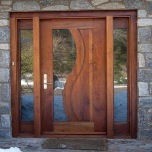 Unique Exterior Front Doors