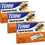 #Recomeneded #10: Terro T300-3 Ant Killer Liquid Ant Baits (3 Pack)     Terro T300-3 Ant Killer Liquid Ant Baits (3 Pack) by Terro  163% Sales Rank in Patio, https://trickmyyard.com/recomeneded-10-terro-t300-3-ant-killer-liquid-ant-baits-3-pack/