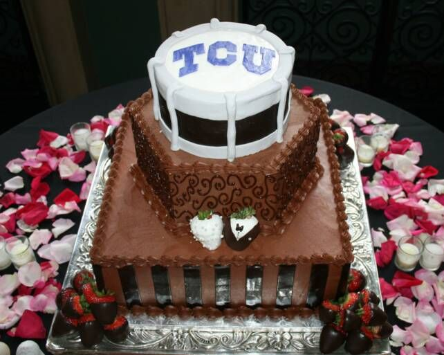 best wedding cakes in fort worth 28 best tcu weddings images on boyfriends 11578
