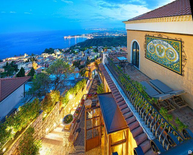 23 best Hotel Villa Carlotta, Taormina images on Pinterest ...