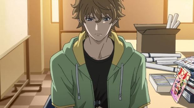 Samurai Flamenco Episode #21 Anime Review