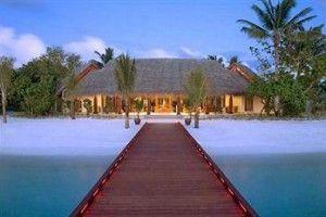 Anantara Dhigu Resort & Spa voted 4th best hotel in Male