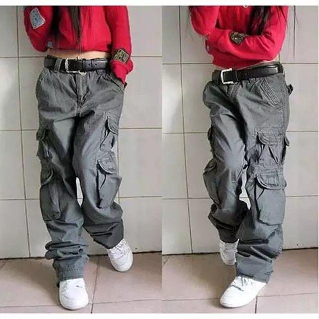 Pin En Cargo Pants