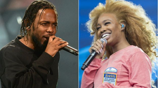 cool Music News - Can You Handle The Sexiness Of SZA And Kendrick Lamar's New Song?