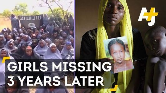 Three years after Boko Haram abducted 276 Nigerian school girls most of them ar #news #alternativenews