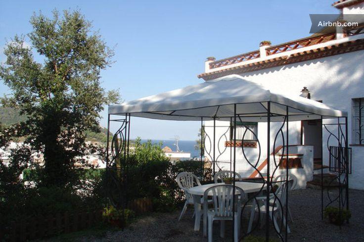 Barcelona/zonder zwembad/dichtbij zee/ BEAUTIFUL HOUSE in TOSSA DE MAR in Tossa de Mar